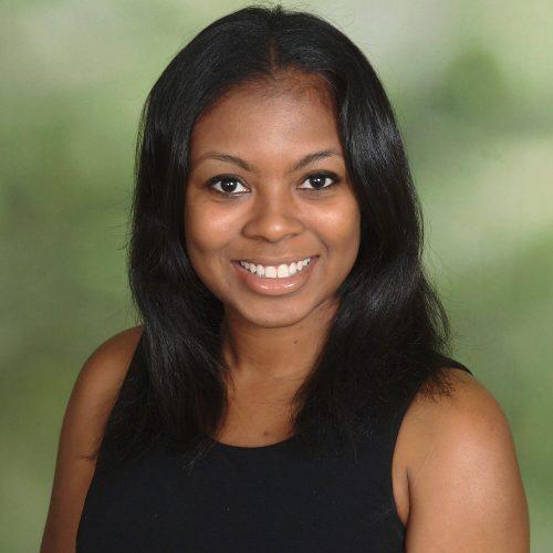 Jazmine Williams Therapist