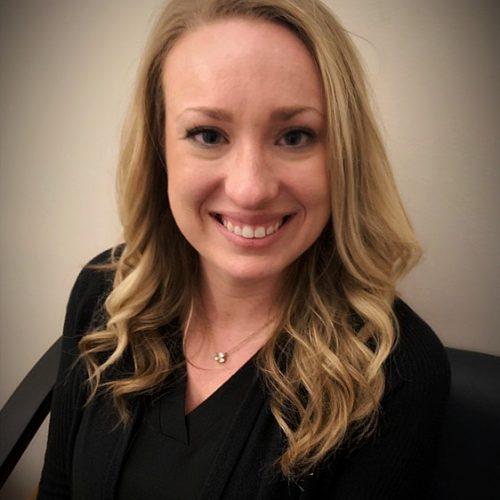 Whitney Munson LPC Therapist Licensed Professional Counselor Michigan